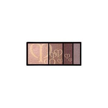 Cle de Peau Beaute Eye Color Quad (REFILL) # 208 Full Size 5 g / .17 oz.