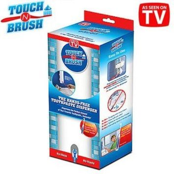 Touch n Brush Hands Free Toothpaste Dispenser