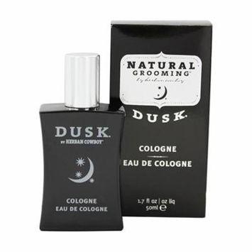 Herban Cowboy Natural Grooming Cologne Dusk, 1.7 Oz
