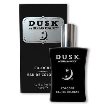 Herban Cowboy Natural Grooming Cologne Dusk - 1.7 Fl Oz by Herban Cowboy