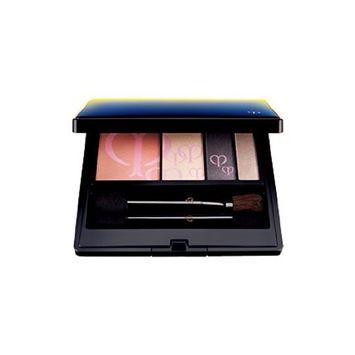 Cle De Peau Beaute Eye Color Quad #1