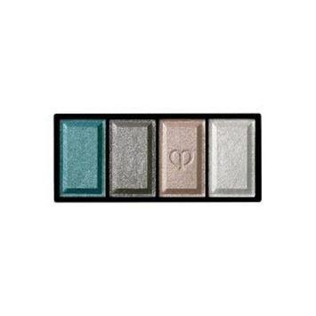 Cle de Peau Beaute Eye Color Quad Refill # 311 Full Size 6 g / .21 OZ. In Retail Box