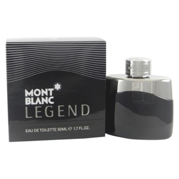Inter Parfums, Inc. Men's Legend By Mont Blanc Eau De Toilette - 1.7 oz