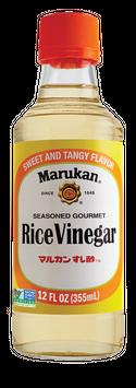 Marukan® Seasoned Gourmet Rice Vinegar