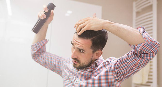 The 10 Best Hair Styling Products for Men