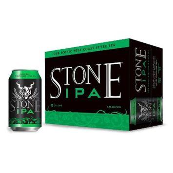 Stone® IPA - 12pk / 12oz Cans