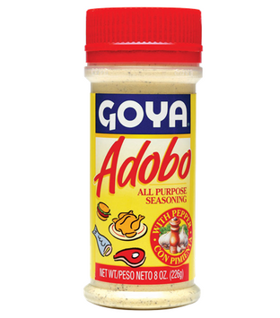 Goya® Adobo All-Purpose Seasoning with Pepper
