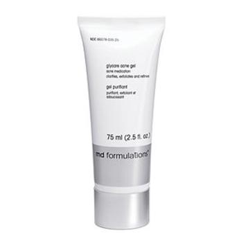 md formulations Glycare Acne Gel