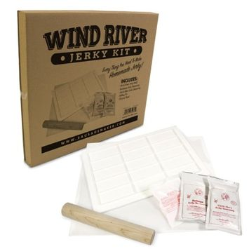 TSM Products Wind River Jerky Mold Kit.