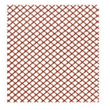 TSM Products TSM 32755 7pk Food Grade Plastic Dry Screen