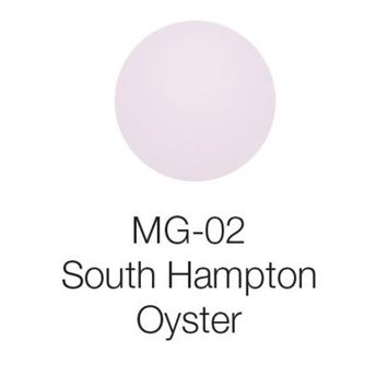 DEX New York Mineral Glow: South Hampton Oyster, Mineral Veil Pearly Glow