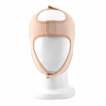 Female Wrinkle Face Chin Cheek Lift Up Healthy Slim Mask Ultra-thin Belt Strap