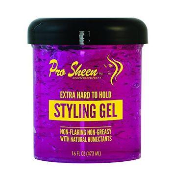 Pro Sheen Styling Gel (Extra)