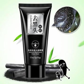 OneSping Blackhead Remover Nose Mask Acne Treatment Deep Clean Skin Care