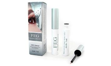 Yphone Eyelash And Eyebrow Enhancing And Lengthening Serum 100% Natural Highest Quality Ingredients