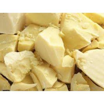Yellow Brick Rd RAW Cocoa Butter 1Lb RAW Cocoa Butter 1Lb Unrefined, Non- Deodorized