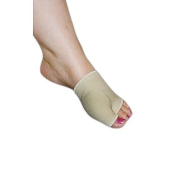 AT Surgical Padded Bunion Guard Compression Sleeve