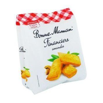 Bonne Maman Almond Financiers - x 5 boxes