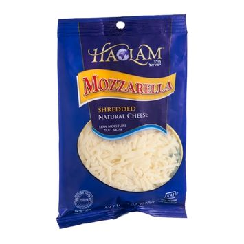 Haolam Cheese Mozzarella Shredded