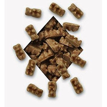 Koppers Chocolate Koppers Gummy Bears, 8 lb
