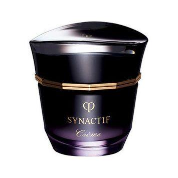 Clé de Peau Beauté Synactif Intensive Cream