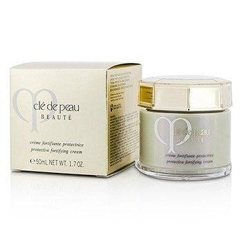 Clé de Peau Beauté Protective Fortifying Cream SPF 25