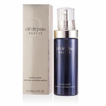 Cle De Peau - Refreshing Nourishing Emulsion -125ml/4.2oz