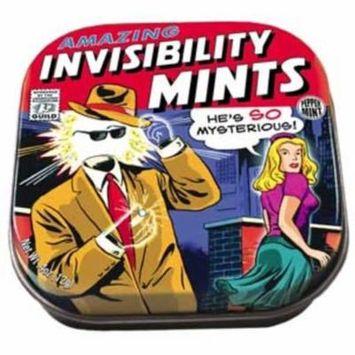 Mints: Invisibility Mints