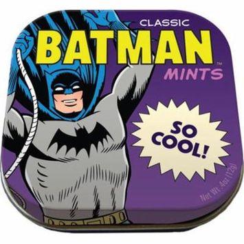 Batman: Mints