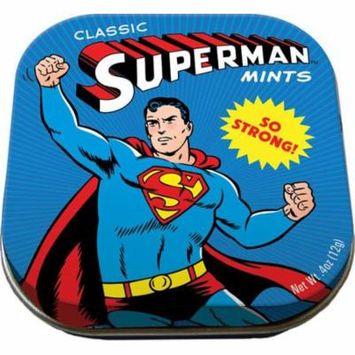 DC Comics: Superman: Mints