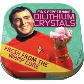 Star Trek: Dilithium Crystals Mints