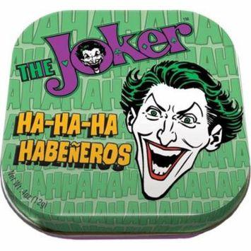 DC Comics: Joker: Mints