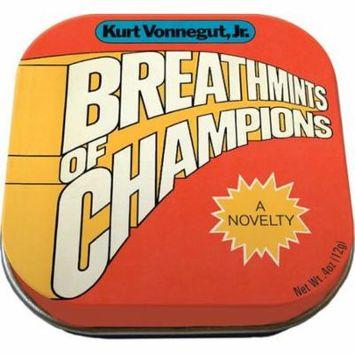 Kurt Vonnegut: Breathmints of Champions: Mints