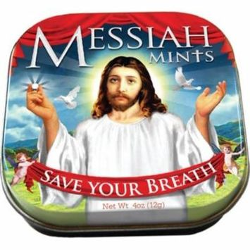 Mints: Messiah Mints