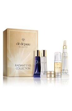 Cle De Peau Beaute Radiant Eyes Collection