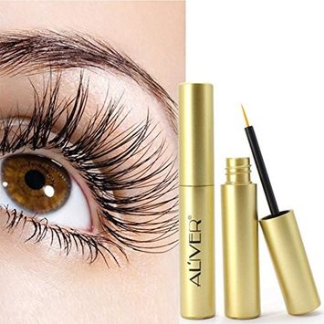 WensLTD Hotsale! Most Effective Asia's Eyelash Growth Serum Oil Natural Extract