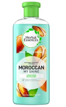 Herbal Essences Moroccan My Shine Nourishing Conditioner