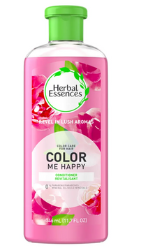 Herbal Essences Color Me Happy Conditioner For Color-Treated Hair