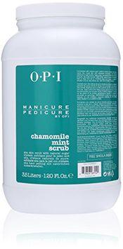 OPI Manicure Pedicure Scrub