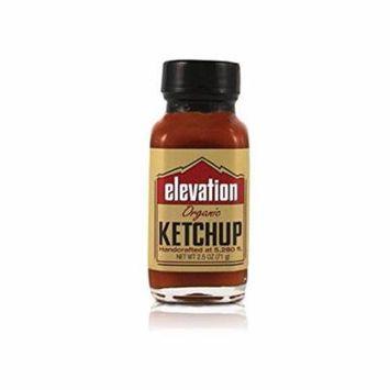Elevation Ketchup - Original Recipe - 5 x 2 Oz