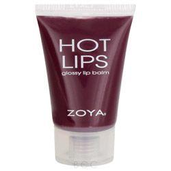 Zoya Hot Lips Lip Gloss Visa ZLHL18