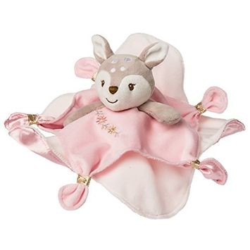 Mary Meyer Character Blanket, Itsy Glitzy Fawn