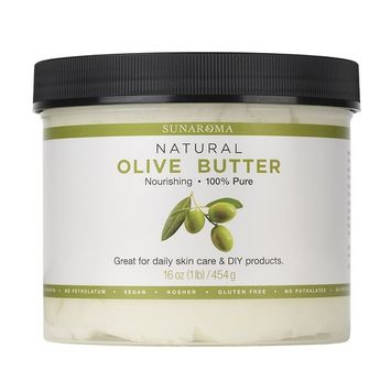 Sunaroma Body Butters for Skin and Hair