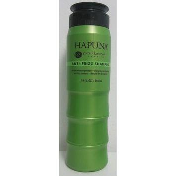 Paul Brown Hawaii Hapuna Keratin Anti-Frizz Shampoo, 10 Ounce