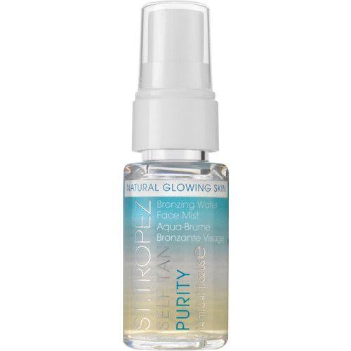 FREE Purity Mist w/any $35 St. Tropez purchase