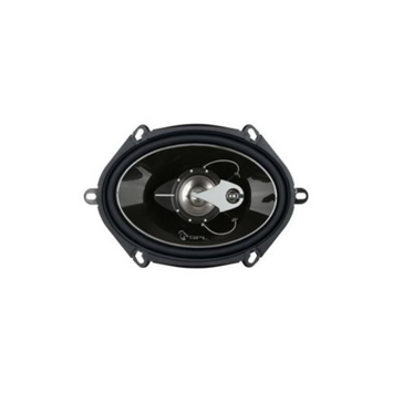 Power Acoustik AS573 SPL 5X7in 3-Way Speaker 250W