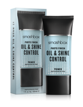 Smashbox Cosmetics Photo Finish Oil & Shine Control Primer