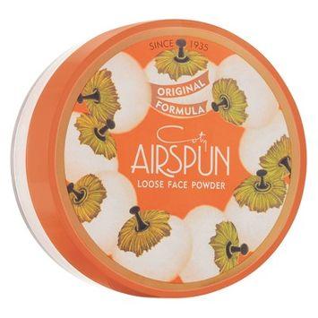 Airspun Loose Face Powder - 2.3oz