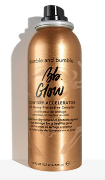 Bumble and Bumble Glow Blow Dry Accelerator