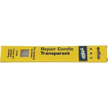Toko Repair Candle: Transparent, 4-Pack